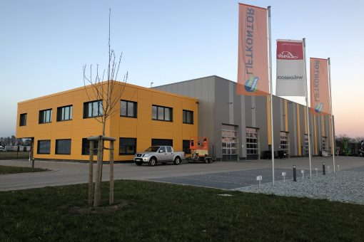 Liftkontor Hannover (abgeschlossen)