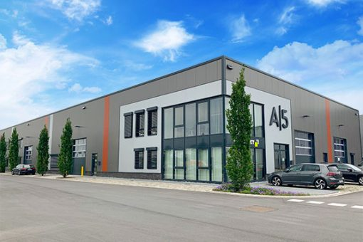 Allerkai 4 Bremen – Halle A5 (abgeschlossen)
